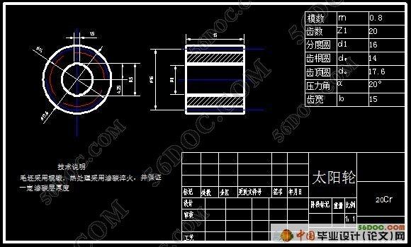 汽车电动助力转向系统(eps)的设计