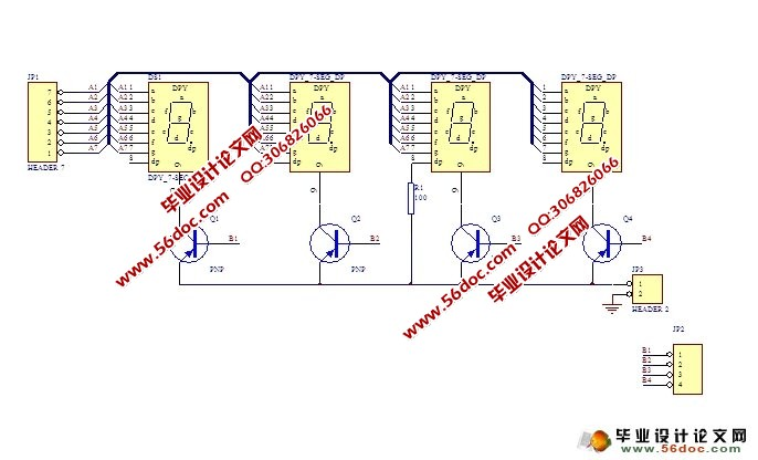 400hz中频电源的设计(附电路图)